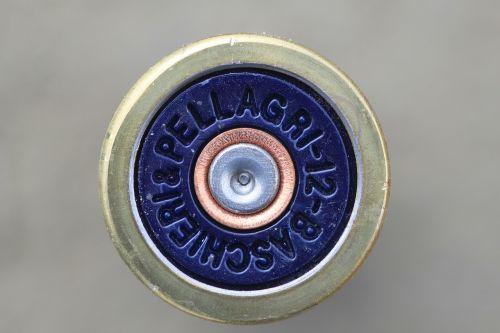 cartridge case ammunition shotgun