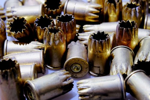 cartridges projectile ammunition