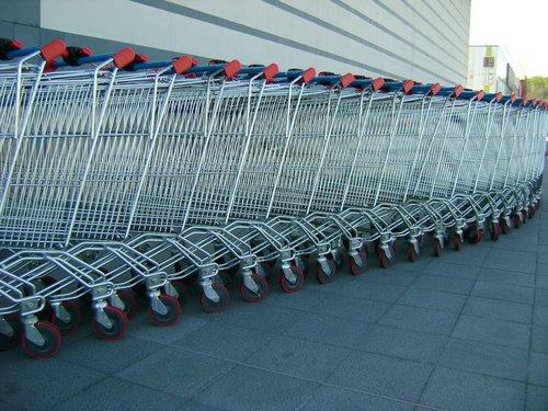carts  expense  shopping cart