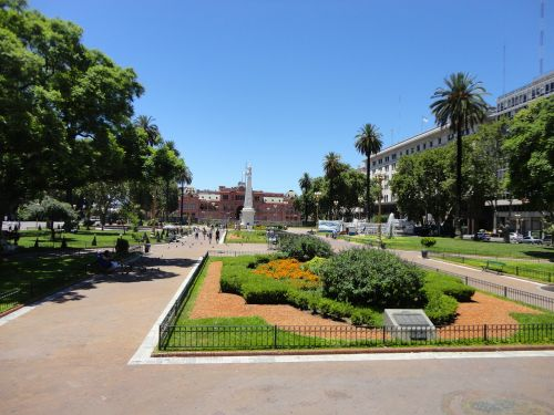 casa rosada argentina 25 de mayo
