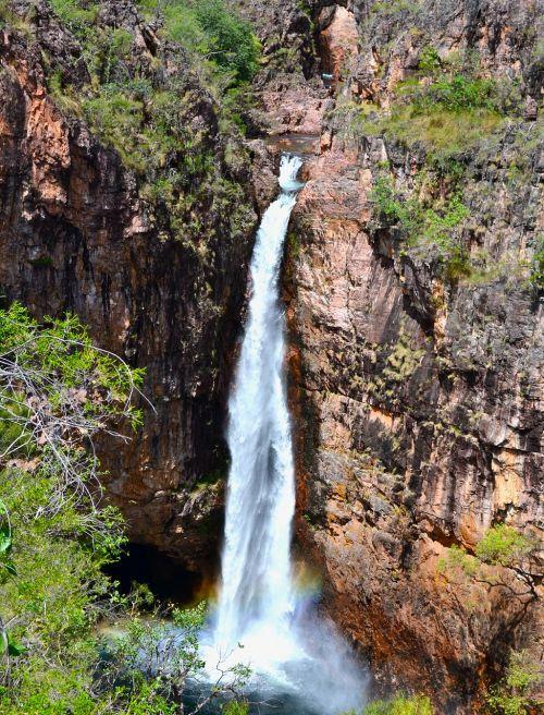 cascade australia travel