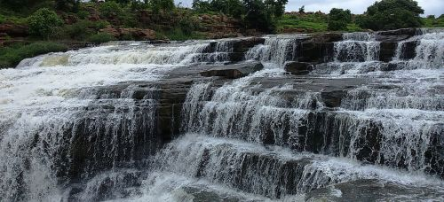 cascades falls godachinamalki falls