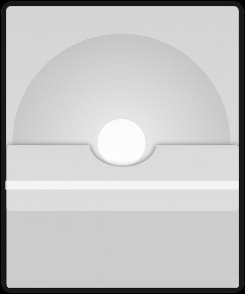 case computer disc