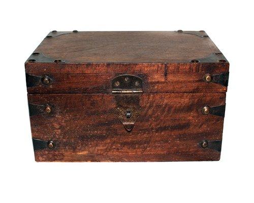 case  box  storage