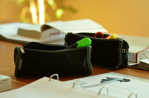 case pencil cases pens