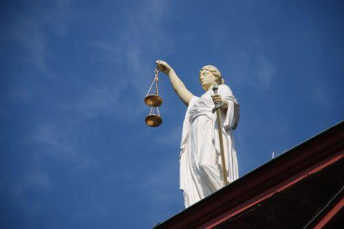 case-law lady justice justice