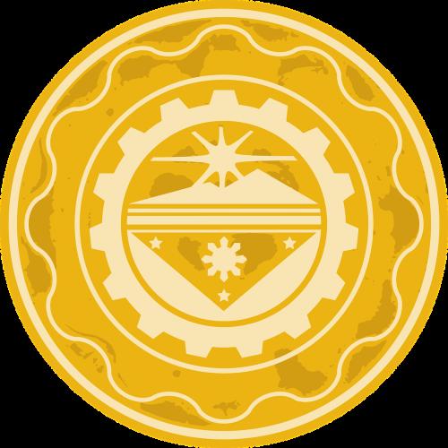 cash coin gold
