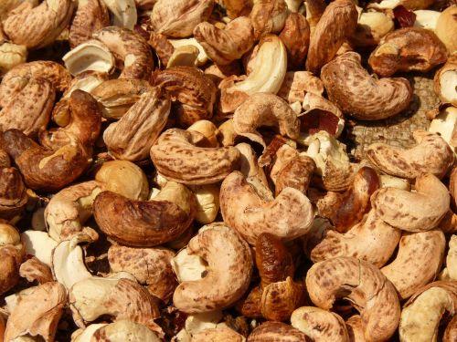 cashew nut cashew roast