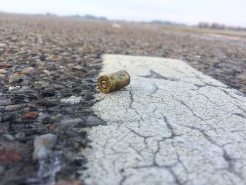 casing gun bullet