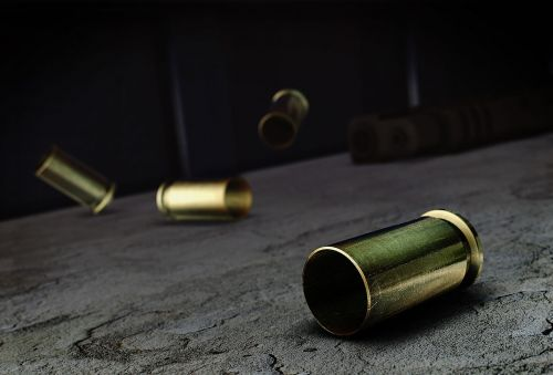casings bullets rounds