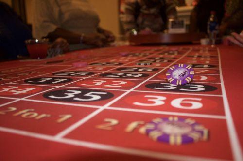 casino bets gambling