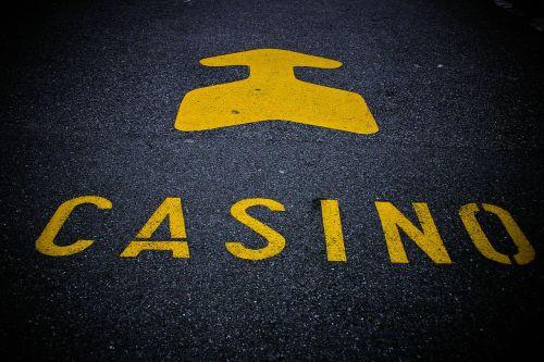 casino note roadway