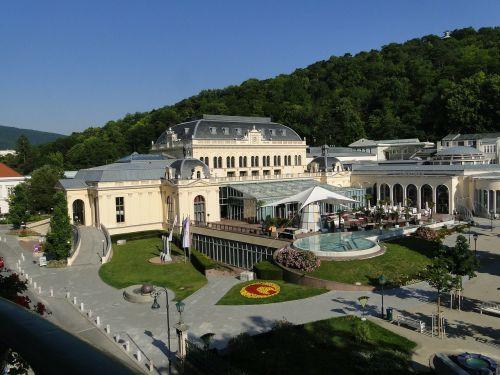 casino baden austria gambling
