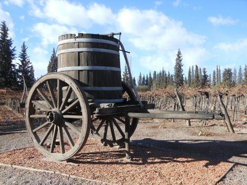 cask wine farm