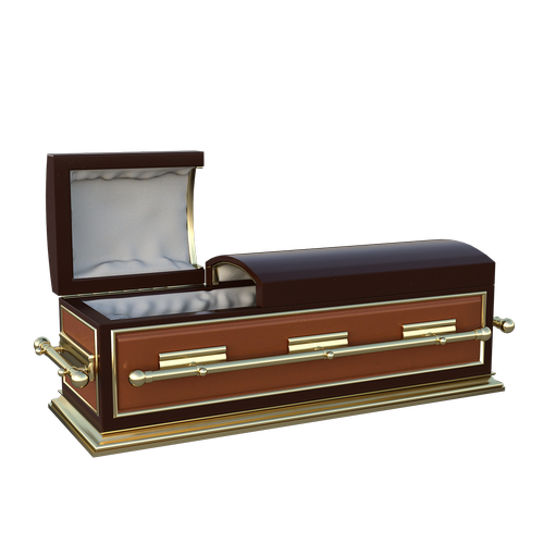 casket  dead  death