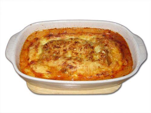 casserole lasagna baking dish