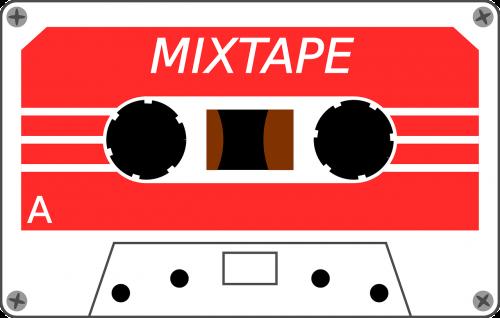 cassette tape magnetic tape