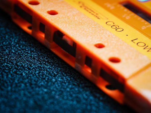cassette kassettenrcorder music