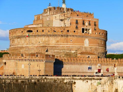 castel sant'angelo rome castello sant angelo