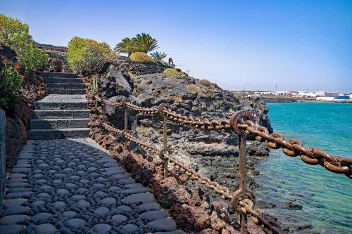 castillo de san josé arrecife lanzarote