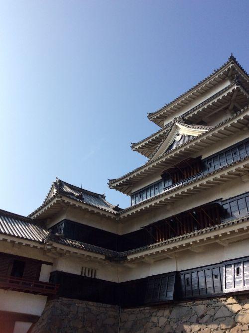 castle matsumoto castle nagano