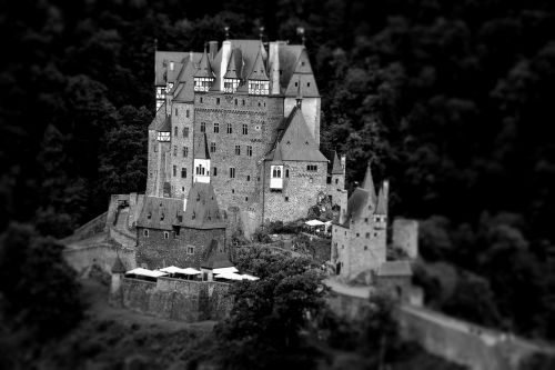 castle germany architecture
