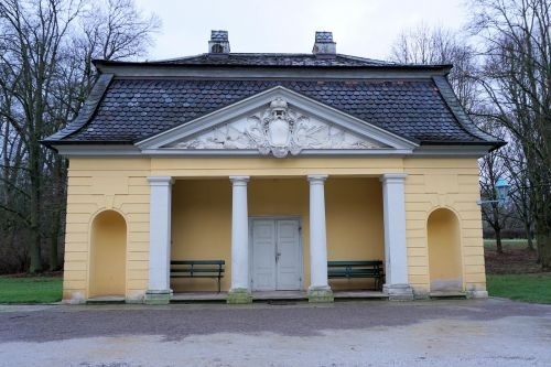 castle calden wilhelmsthal