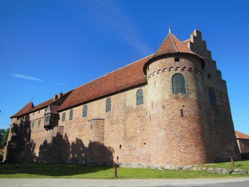 castle medieval cultural heritage
