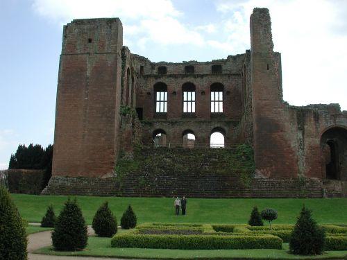 pilis,kenilworth,Anglija,Warwickshire,uk,turizmas,tvirtovė,sugadintas,senas,paveldas,Britanija,Anglų