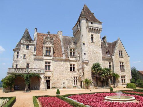 castle chateau france