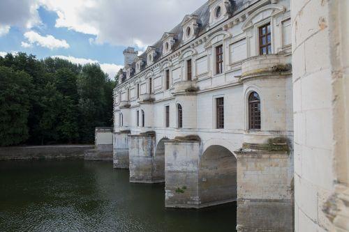 castle loire valley château de chenonceau