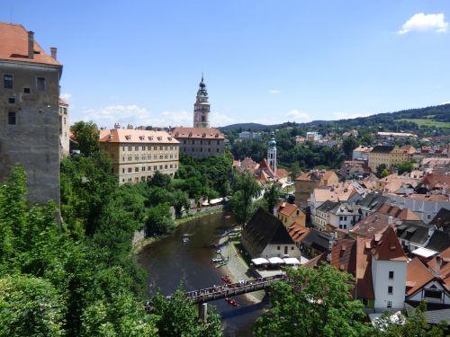 castle view monuments