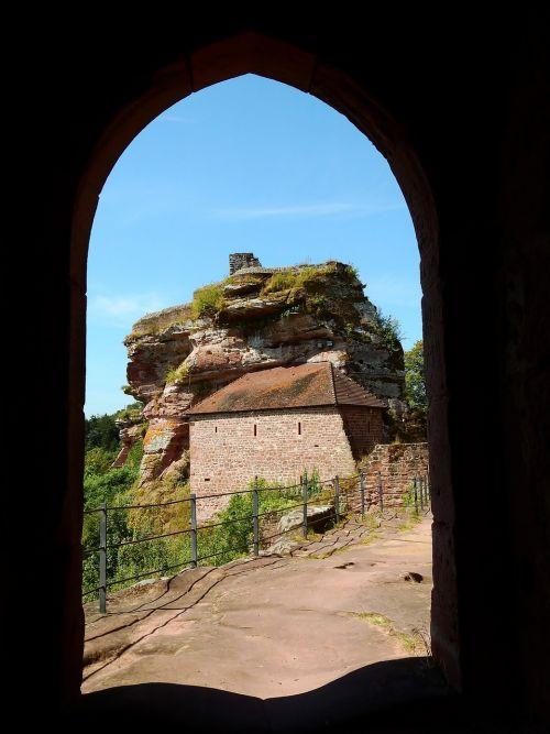 castle middle ages medieval