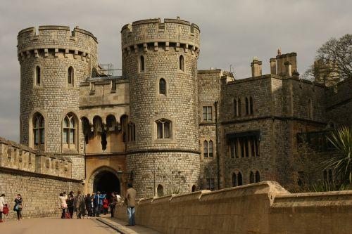 castle england windsor castle