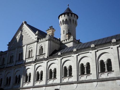 castle turret kristin