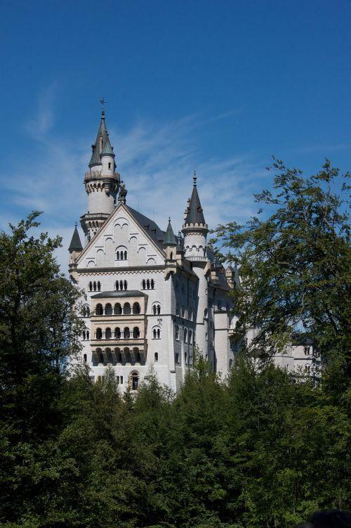 castle kristin neuschwanstein castle