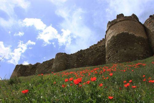 castle mus castle of hosap