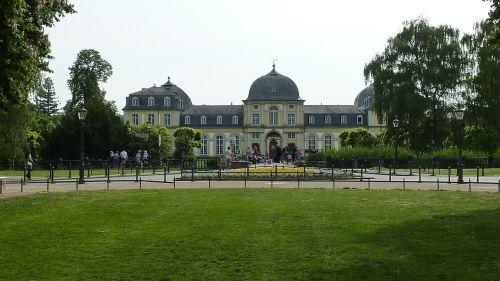 castle bonn park