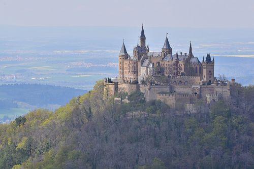 castle mountain schlos