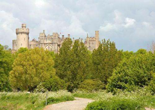castle arundel castle arundel