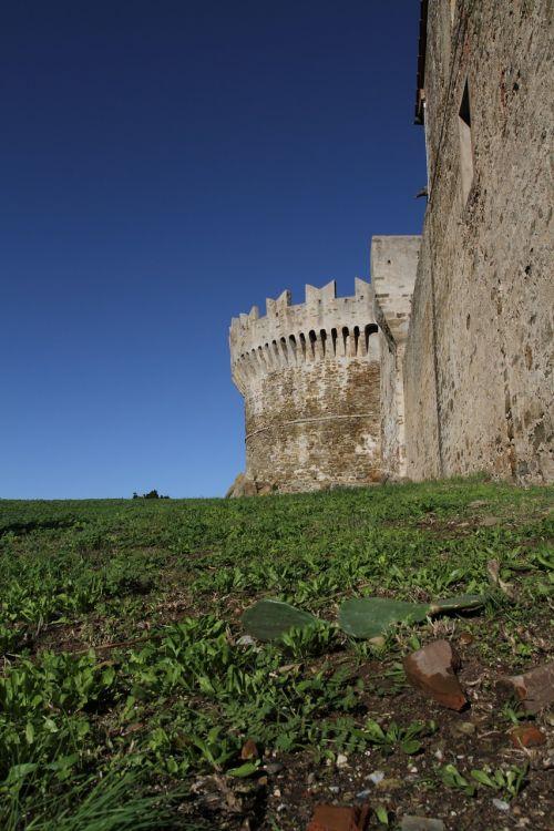 castle castles torre
