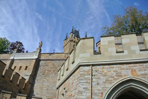 castle lichtenstein middle ages