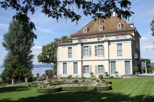 castle arenenberg museum