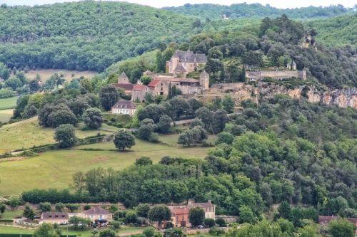 castle périgord dordogne