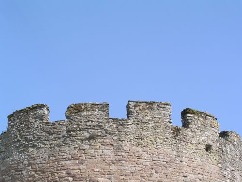 castle sky turret