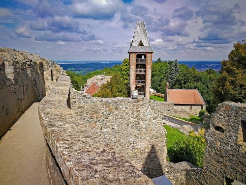 castle frankenstein mühltal