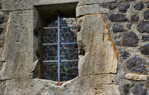 castle window knight's castle