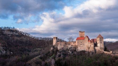 castle hardegg waldviertel