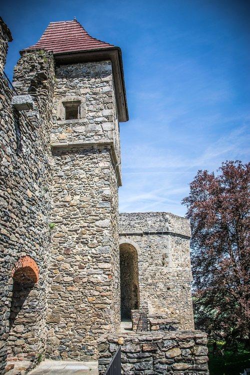 castle  monument  ancient