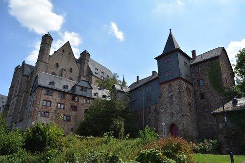 castle  old  castle castle